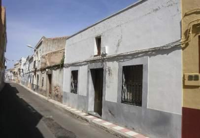 Casa en calle de la Soledad, nº 15